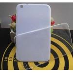 Пластиковый транспарентный чехол для Samsung Galaxy Tab 3 8.0