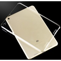 Пластиковый транспарентный чехол для Xiaomi Mi Pad 2/MiPad 3