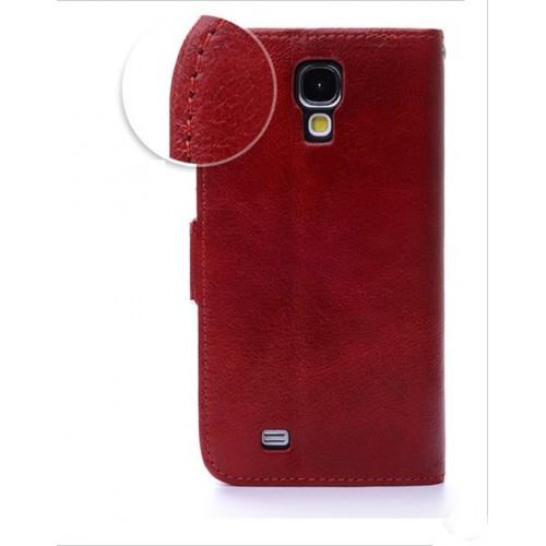 Чехол портмоне подставка с магнитной защелкой для Samsung Galaxy S5 Active