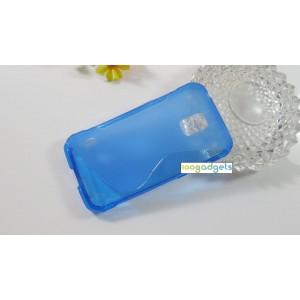 Силиконовый S чехол для Samsung Galaxy S5 Active