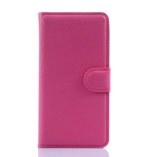 Чехол портмоне подставка с защелкой для Samsung Galaxy A3