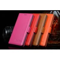 Чехол портмоне подставка с защелкой для Prestigio Multiphone Grace 7557