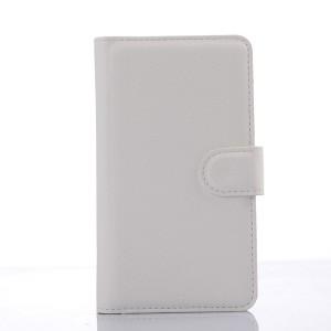 Чехол портмоне подставка с защелкой для Sony Xperia E4g