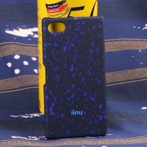 Пластиковый матовый дизайнерский чехол с голографическим принтом Звезды для Sony Xperia Z5 Compact