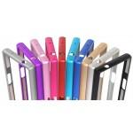 Металлический бампер для Sony Xperia Z5 Compact