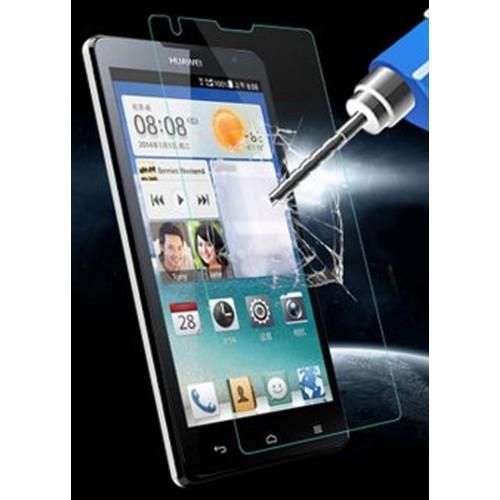 Ультратонкое износоустойчивое сколостойкое олеофобное защитное стекло-пленка для Huawei Mate 8