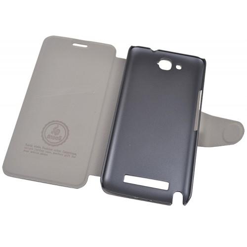 Чехол флип с магнитной застежкой для Alcatel One Touch Hero