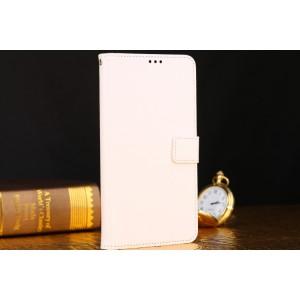 Глянцевый чехол портмоне с защелкой для Lenovo Vibe P1