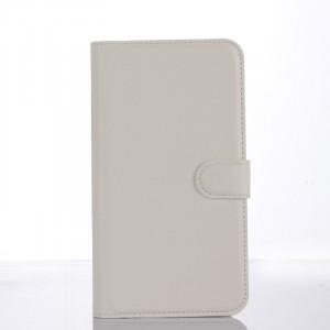 Чехол портмоне подставка с защелкой для ASUS ZenFone 2 Laser 6