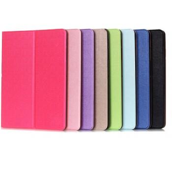 Чехол книжка подставка на поликарбонатной основе для Samsung Galaxy Tab S2 8.0