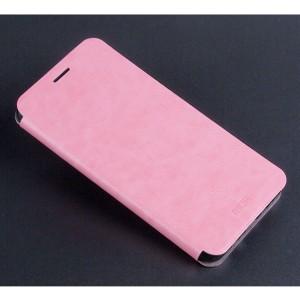 Чехол флип подставка водоотталкивающий для Samsung Galaxy A5 (2016) Розовый