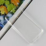 Силиконовый транспарентный чехол для Alcatel One Touch POP 3 5
