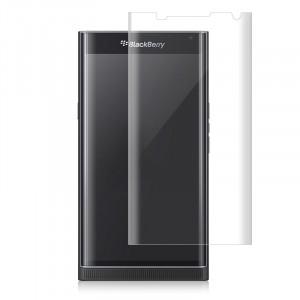 Экстразащитная термопластичная уретановая пленка на плоскую и изогнутые поверхности экрана для Blackberry Priv