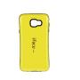 Силиконовый эргономичный непрозрачный чехол с нескользящими гранями для Samsung Galaxy A3 (2016)