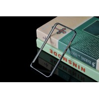Металлический бампер для Huawei Y6