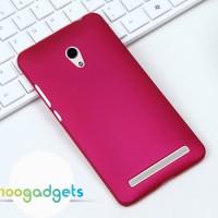 Пластиковый чехол для ASUS Zenfone 6 Фиолетовый