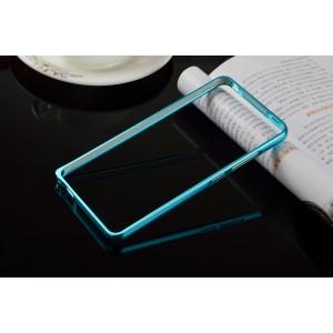 Металлический бампер для Xiaomi RedMi Note 3