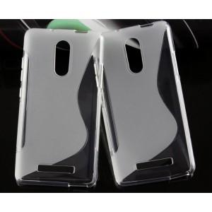 Силиконовый S чехол для Xiaomi RedMi Note 3