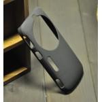 Пластиковый анти-скртеч чехол для Samsung Galaxy K Zoom