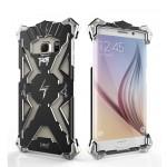 Металлический винтовой чехол повышенной защиты для Samsung Galaxy S6 Edge Plus