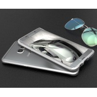 Металлический бампер сборного типа с подставкой для Samsung Galaxy S6 Edge Plus Белый