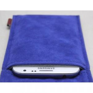 Фланелевый мешок с экстрамягким бархатным покрытием для OnePlus X