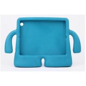 Детский ультразащитный гиппоаллергенный силиконовый фигурный чехол для планшета Ipad 2/3/4