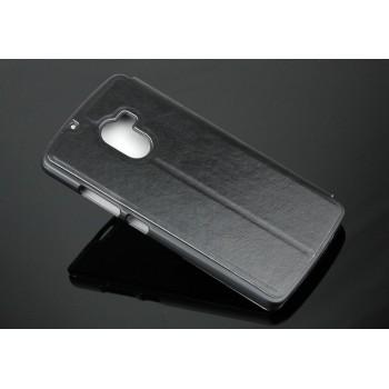 Чехол флип подставка на пластиковой основе для Lenovo A7010