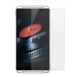 Ультратонкое износоустойчивое сколостойкое олеофобное защитное стекло-пленка для Lenovo A7010