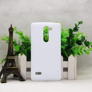 Пластиковый матовый непрозрачный чехол для LG Ray