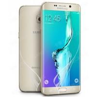 Экстразащитная термопластичная уретановая пленка на плоскую и изогнутые поверхности экрана для Samsung Galaxy S6 Edge Plus