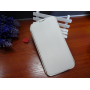 Чехол флип подставка водоотталкивающий для Alcatel One Touch Pop C9