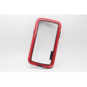 Силиконовый бампер для Samsung Galaxy Core
