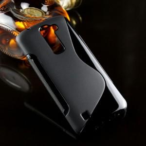 Силиконовый S чехол для LG K7