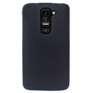 Пластиковый чехол для LG Optimus G2 mini