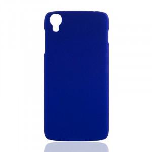 Пластиковый матовый непрозрачный чехол для Alcatel One Touch Idol 3 (5.5)
