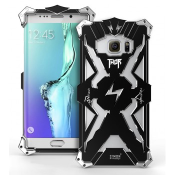 Металлический винтовой чехол повышенной защиты для Samsung Galaxy S7