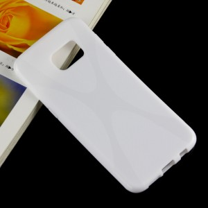 Силиконовый X чехол для Samsung Galaxy S7 Edge