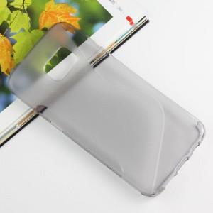 Силиконовый S чехол для Samsung Galaxy S7 Edge