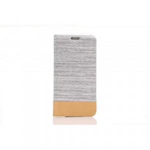 Чехол флип подставка на силиконовой основе с отделением для карты для Samsung Galaxy S7 Edge