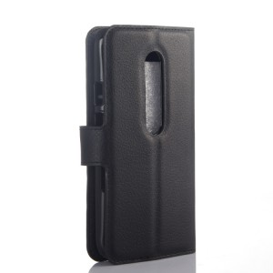 Чехол портмоне подставка с защелкой для Lenovo Moto G