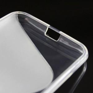 Силиконовый S чехол для Lenovo Moto G