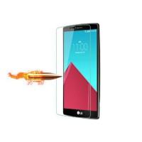 Ультратонкое износоустойчивое сколостойкое олеофобное защитное стекло-пленка для LG K4
