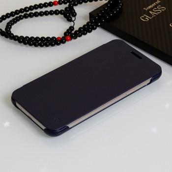 Чехол флип на пластиковой основе для Samsung Galaxy J3 (2016)