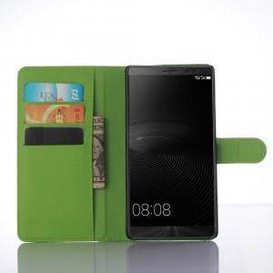 Чехол портмоне подставка с защелкой для Huawei Mate 8