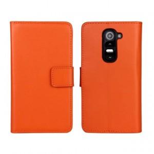 Чехол портмоне с застежкой для LG Optimus G2 mini (d620 d618)