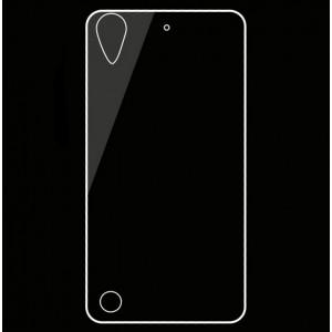 Силиконовый глянцевый транспарентный чехол для HTC Desire 530/630