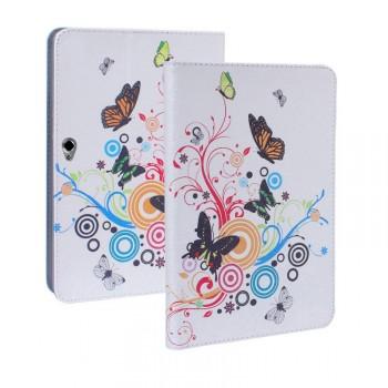 Дизайнерский принтованный чехол подставка для Huawei MediaPad M2 10