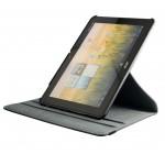 Кожаный роторный чехол подставка для планшета Acer Iconia Tab A200/A210/A211