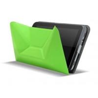 Оригинальный чехол подставка оригами для Acer Iconia W4